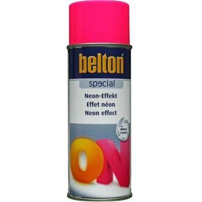 Voorkeur Spuitbus Belton Fluor/Neon 400ml - Spuitbussen Verf/Aflak OP44