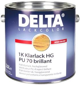 delta vernis pu70 delta pu vernis hoogglans liter. Black Bedroom Furniture Sets. Home Design Ideas